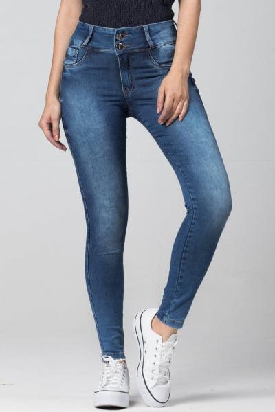 Calça Jeans Feminina F2021767