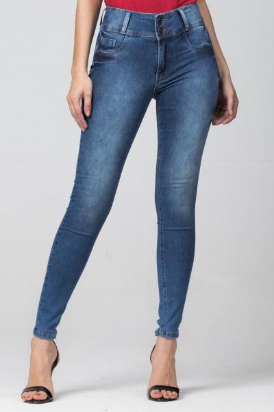 Calça Jeans Feminina F2021772