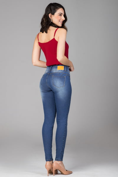 Calça Jeans Feminina F2021776