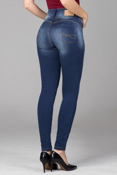Calça Jeans Feminina F2021778