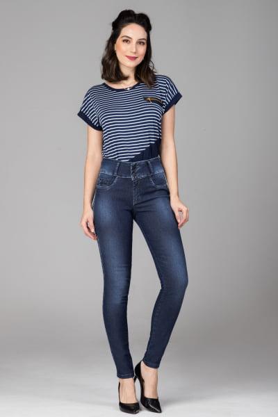 Calça Jeans Feminina F2021780