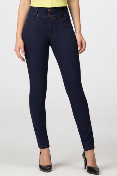 Calça Jeans Feminina Levanta Bumbum F2020300