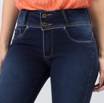Calça Jeans Feminina Skinny F2020252