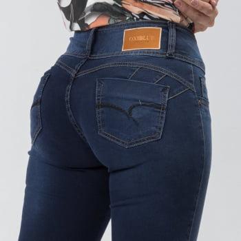 Calça Jeans Feminina Skinny F2020258