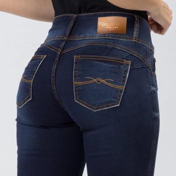 Calça Jeans Feminina Skinny F2020259