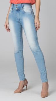 Calça Jeans Levanta Bumbum F2020430