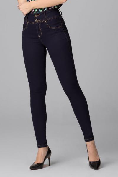 Calça Jeans Levanta Bumbum F2021043