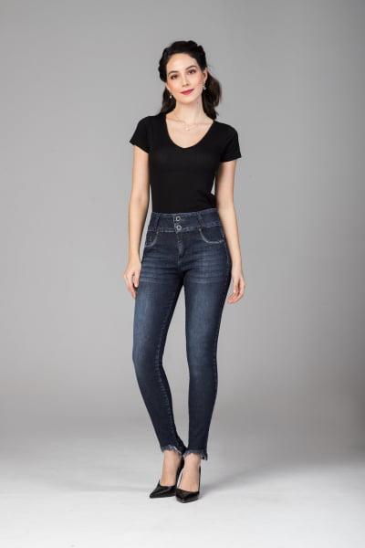 Calça Jeans Levanta Bumbum F2021711