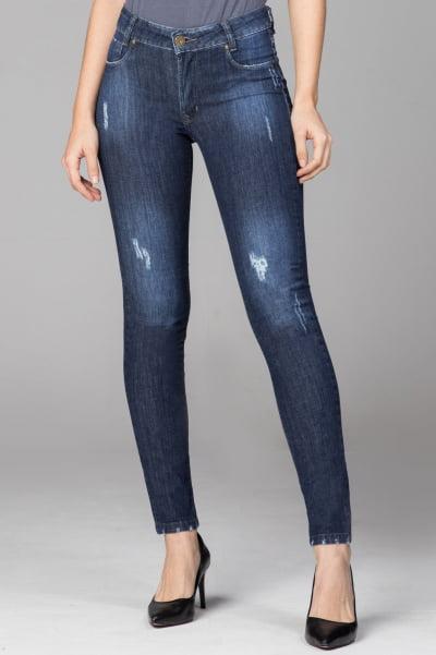 Calça Jeans Skinny F2021703
