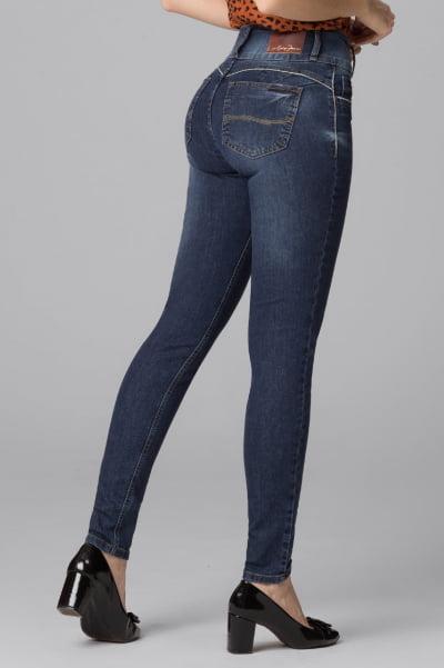 Calça Jeans Skinny F2021034