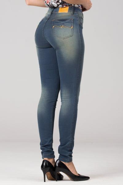 Calça Jeans Skinny F2021051