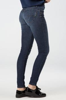 Calça Jeans Skinny Feminina F2020267