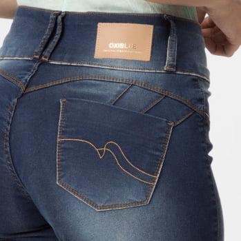 Calça Jeans Skinny Levanta Bumbum F2020320