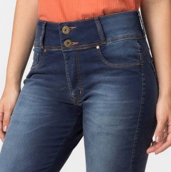 Calça Jeans Skinny Levanta Bumbum F2020313