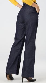 Calça Pantalona Feminina F2020292