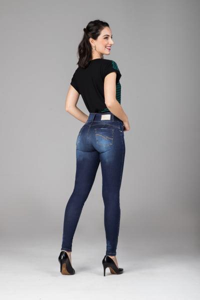Calça Skinny Levanta Bumbum F2021723