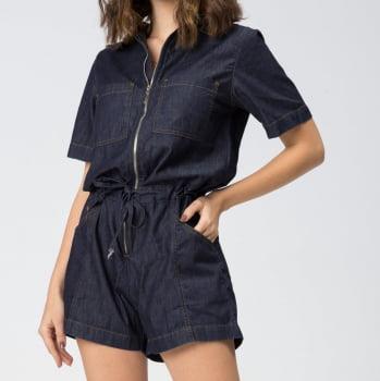 Macaquinho Jeans F2020291