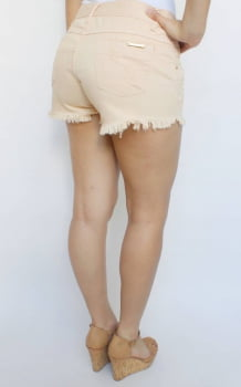 Short Colorido Feminino S172026