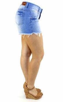 Short Jeans Feminino S172000