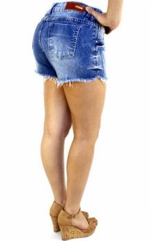 Short Jeans Feminino S172001