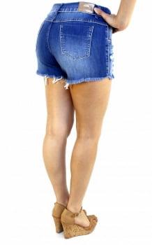Short Jeans Feminino S172007