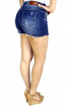Short Jeans Feminino S172009