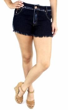 Short Jeans Feminino S172015