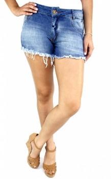 Short Jeans Feminino S172016